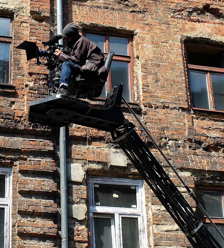 Łódź UNESCO City of Film