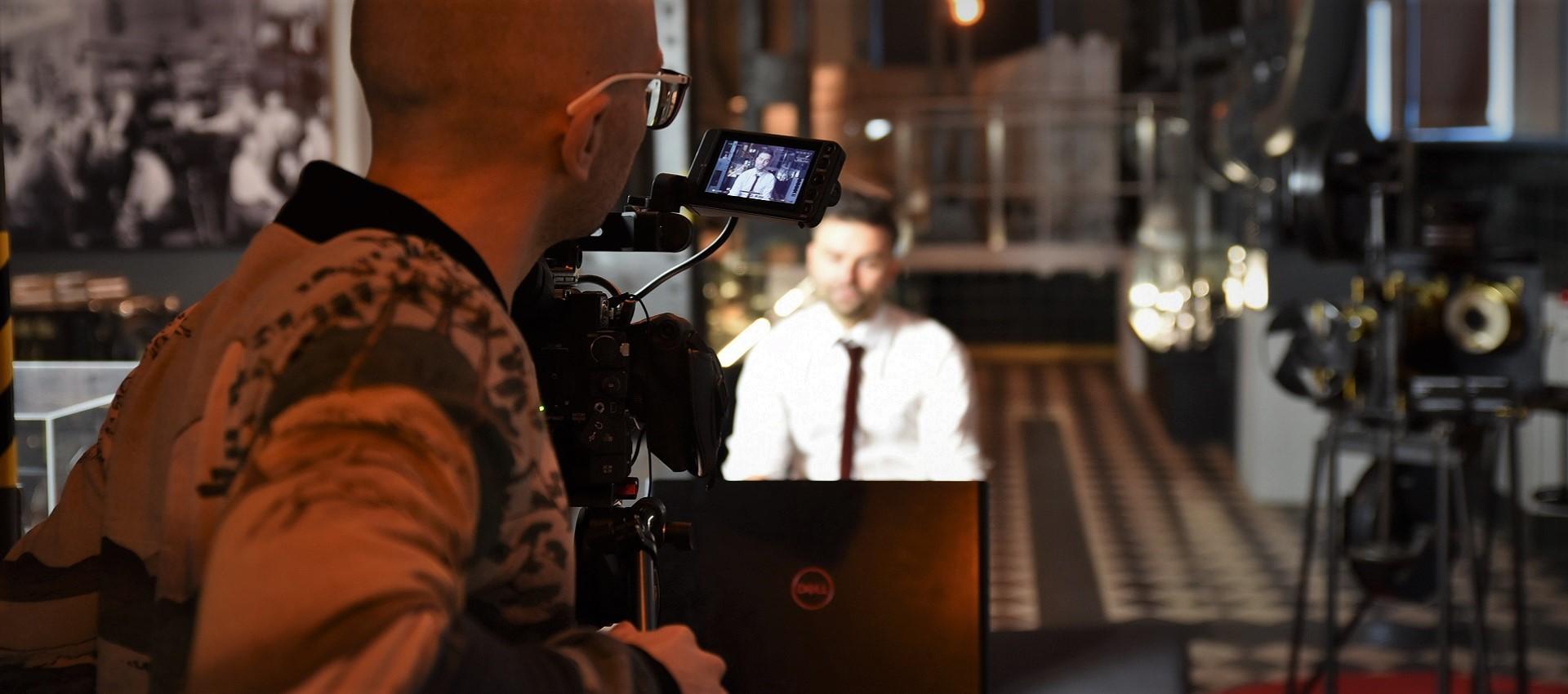 Rusza videoblog NCKF Spot